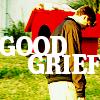 james tiberius kirk: Arrested Development//Good Grief