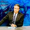 zellie: tv | daily show : jon