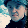 tom felton, draco malfoy