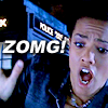 Dr Who ZOMG - Martha