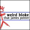 Weird Bloke