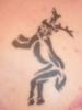 pagan, Clear tattoo
