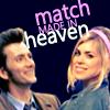 Lauren: DW - Match Made in Heaven