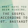 Eddie Izzard - St Bastard