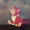 Dinah Wonder