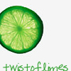 Twist of Limes  ;;  a graphics community