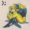 Sad Booster is Sad