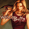 wiccabuffy: Buffy - Default/name/scythe