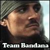 Team Bandana!