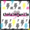 thelabeljunkie userpic