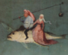 art: bosch flying fish