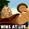 [AtLA] Iroh - - Wins At Life
