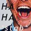 giggle stab