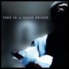 Good Death // megathy27
