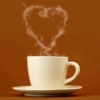 coffee love icon