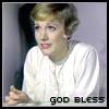 maria god bless