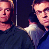 Daniel/Jack - SG-1