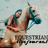 The 'Mane' Equine Community on Livejournal
