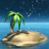Затеряный остров.