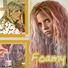 Buffy Foamy