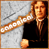 Doctor Who: 8 canonical