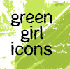 greengirlicons