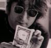 money John Lennon