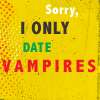vamps only