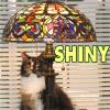 Shiny (Heidi & Lamp)