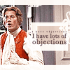 Quinby: I have objections!