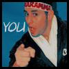 Meagan: cabana/you