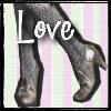 True Shoe Love, iiiLove