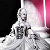 Jesselynn: As a Swan- Antoinette