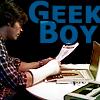 Geekboy - Sammy