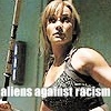 Lila Futuransky: teyla against racism