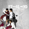FT Island || waiting