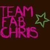 chris is fab