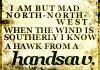 Hawk Handsaw