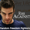 [orig] fandom freedom fighter