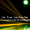 La Tua Cantante - A Twilight  Community