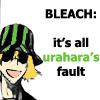 nadat: Urahara's fault