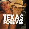 Sam: J2 - TEXAS FOREVER