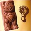 It's a /chocolate bear/.