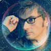Emma Leigh: doctor who- bubble