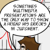 multimedia errors
