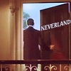 Laura: Johnny: neverland