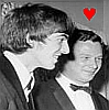Brian hearts George