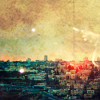 jellyfrog: stock - jerusalem sunset