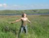 в травы