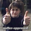 potter aproved